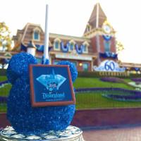 Diamond Anniversary Apple [photo by: Disney]