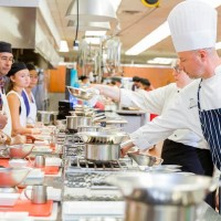 Disney Family Culinary Adventure teaches guests the tips and tricks from Disney Chefs
