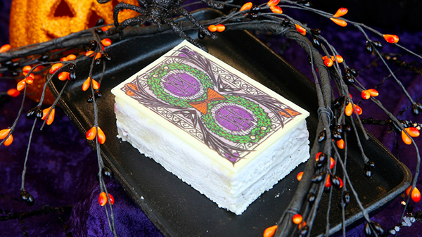 Haunted Mansion Cake at French Market