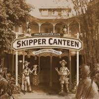 Jungle Navigation Co., Ltd. Skipper Canteen will be located in Adventureland at Magic Kingdom