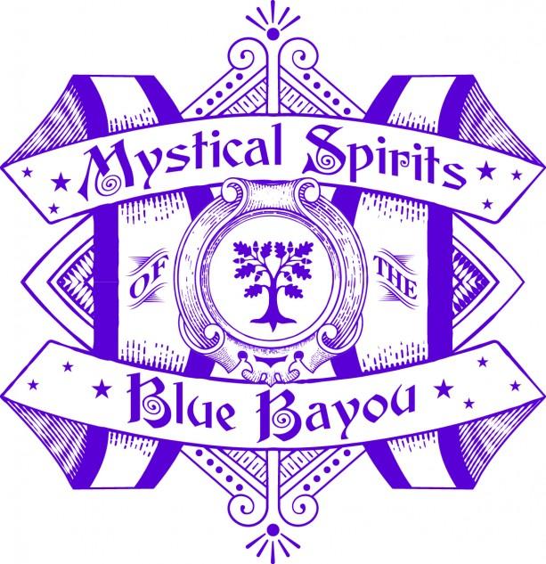 Mystical Spirits of the Blue Bayou [image by: Disney]