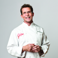 Chef Rick Bayless will be opening a new restaurant in Disney Springs, Frontera Fresco Restaurant