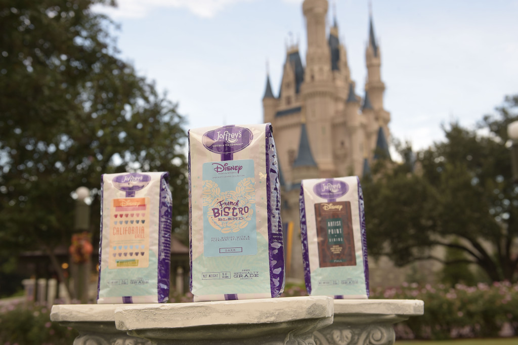 Win Joffrey's Coffee Trio includes three, 1lb bags of the Disney Parks & Resorts Specialty Coffee Collection! Enter by visiting DiningatDisney.com through Oct. 31, 2015.