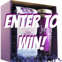 Win Joffrey's Coffee Disney Parks & Resorts Bestseller Duo!