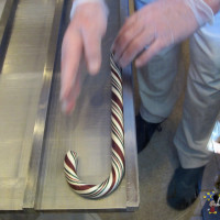 This could be your candy cane!  :-)