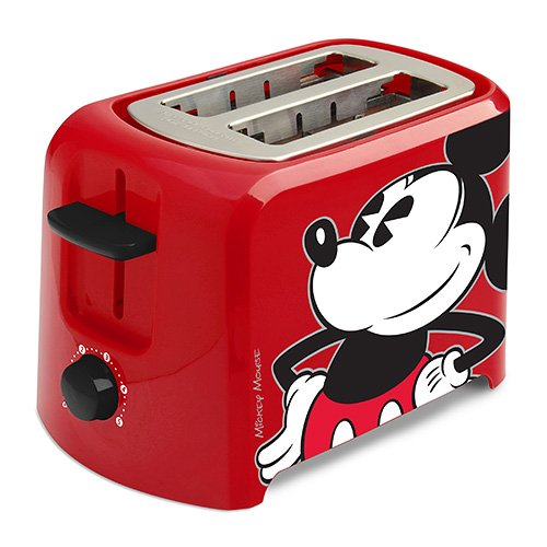 Mickey Mouse toaster available on Amazon