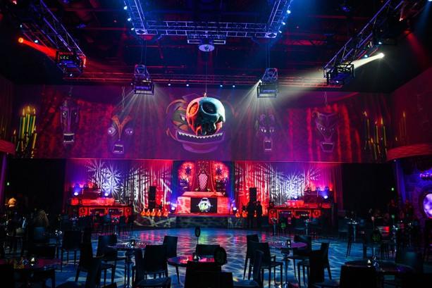 Disneys Atlantis The Villains: Dates Added For Club Villain At Disney's Hollywood Studios