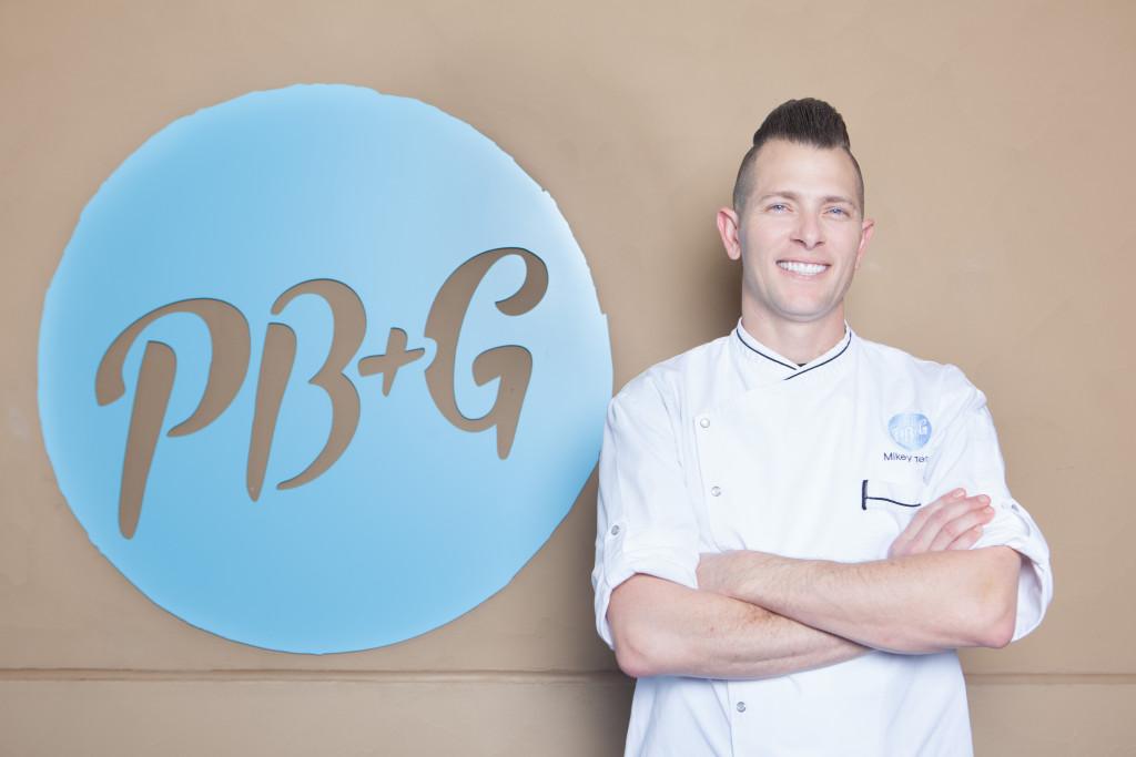 PB&G chef at Four Seasons Orlando