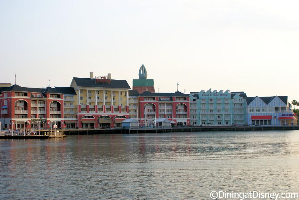 Disney's BoardWalk Inn and Villas