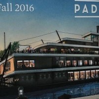 Paddlefish Restaurant coming fall 2016 to Disney Springs