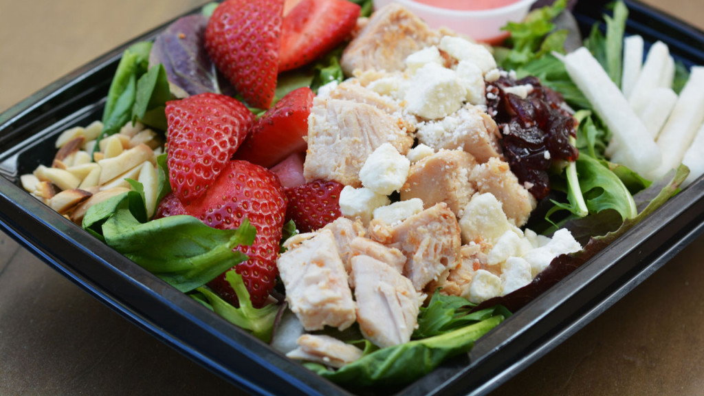 Picnic Salad from Hungry Bear Restaurant at Disneyland