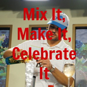 Mix It, Make It, Celebrate It