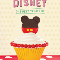 Delicious Disney Sweet Treats is available at the Disney Parks and Shop Disney Parks app