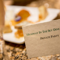Highway in the Sky Dine-Around starts on Dec. 2, 2016
