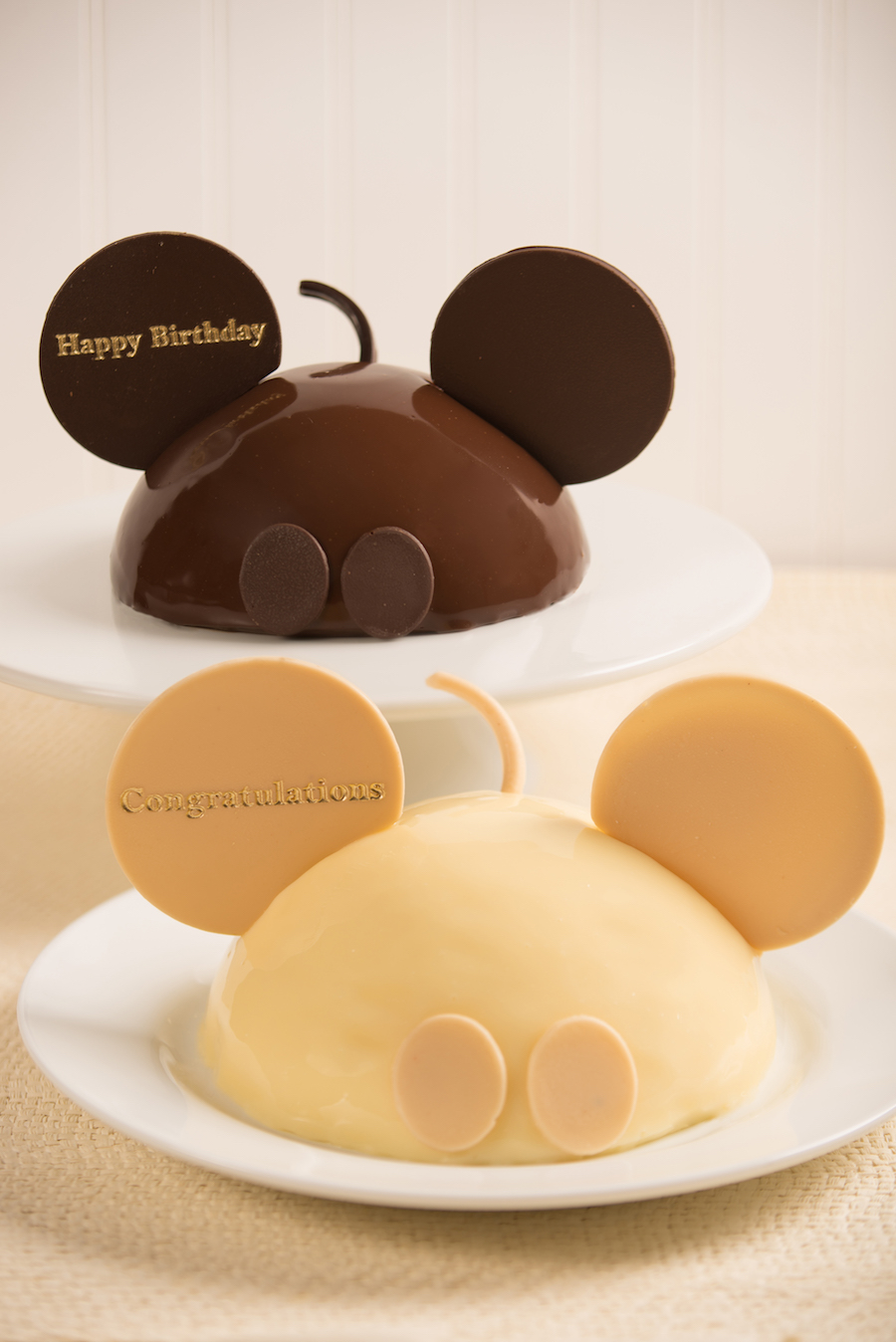 New Mickey Mouse celebration cakes coming to Disney World