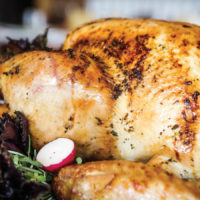 Celebrate Thanksgiving at Four Seasons Orlando with turkey at Ravello