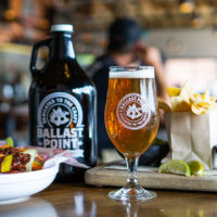 Ballast Point coming to Downtown Disney By: Disney Destinations