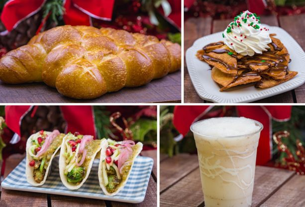 Fairfax Fruit Market and Studio Catering Co. tasty treats